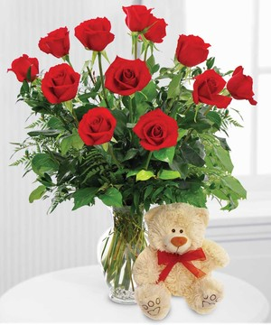 Egg Harbor & Atlantic City Valentine's Day Flower Delivery