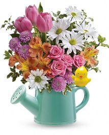 Tweet Tweet Bouquet