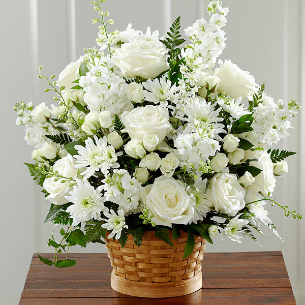 Heartfelt Condolences Atlantic City Florist Fischer